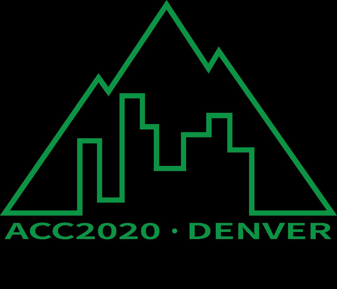 ACC 2020 – July 1-3